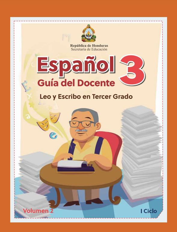 Guia del Docente Español Leo y Escrito en Tercer Grado